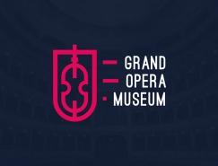 22款创意博物馆logo澳门金沙真人
