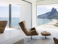 巴西RS 360度观景公寓,体育投注