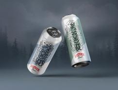LutoWolf Lager啤酒包装澳门金沙真人