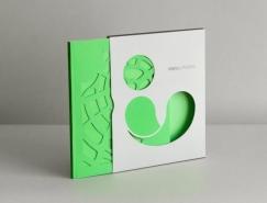 规划设计公司Ideia Urbana品牌和画册设计