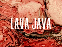 LAVA JAVA咖啡馆品牌澳门金沙真人