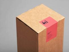 Ki灯具品牌视觉设计