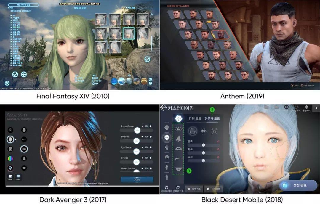 2019-2020设计趋势:Avatar角色篇