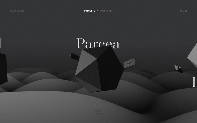 国外优秀WEB网页设计精选(44)