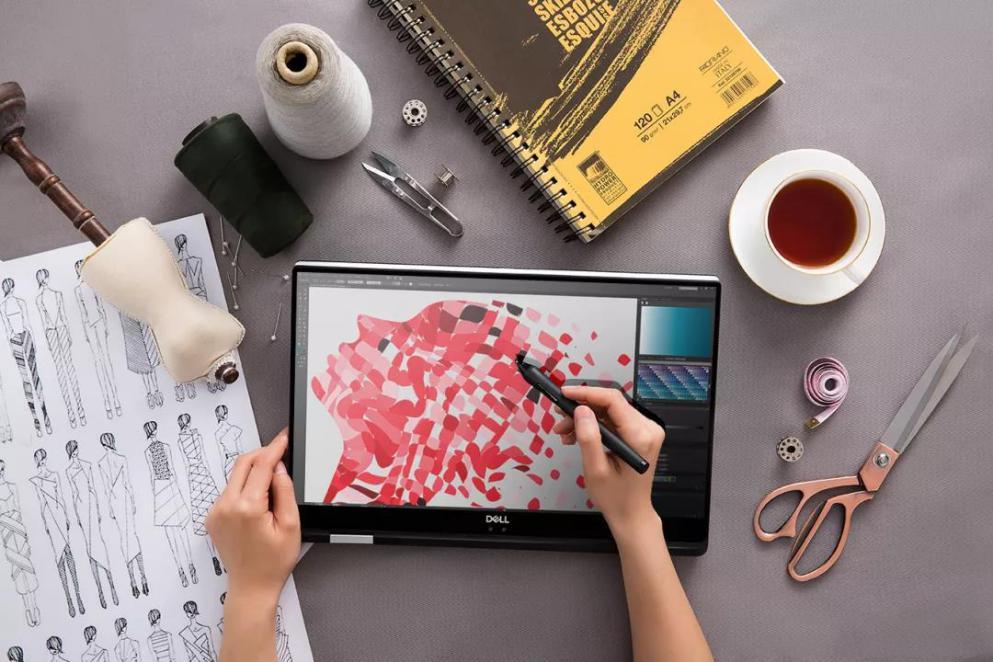 设计师如何才能在工作中捕捉最佳创意?【内含618福利】