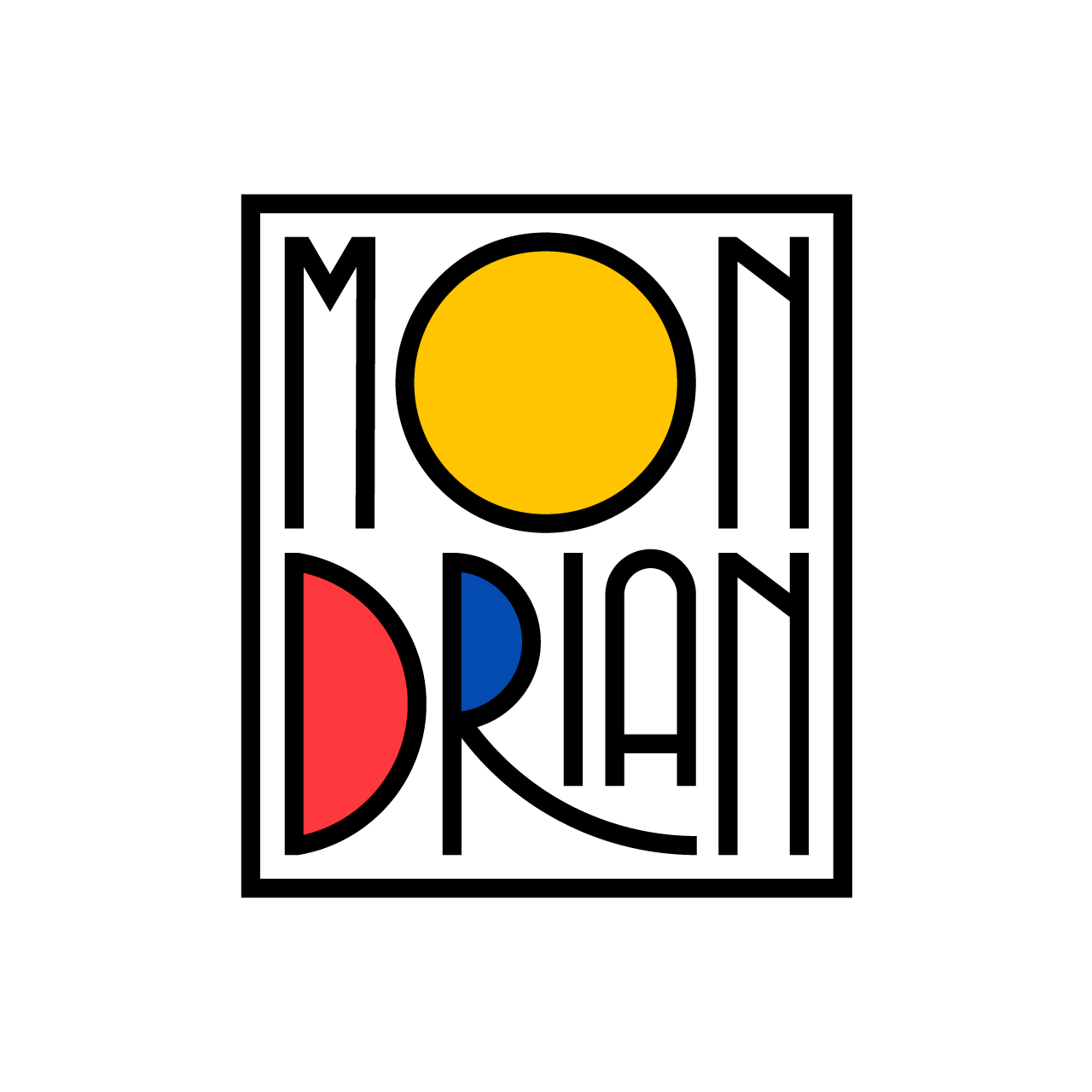 Rafael Serra创意字体设计作品