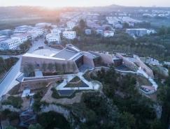 郑州建业足球小镇游客中心