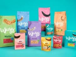 Wagg狗粮包装设计