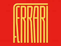 Rafael Serra创意字体澳门金沙真人作品