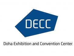 卡塔尔多哈会展中心(DECC)的新形象