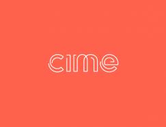 Cime健身中心品牌VI畅博官网手机app