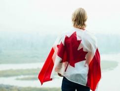 加拿大旅游局推出全新LOGO和口号