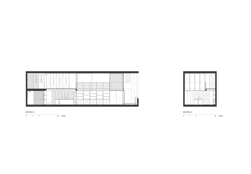 厂房改造之悉尼Camperdown住宅