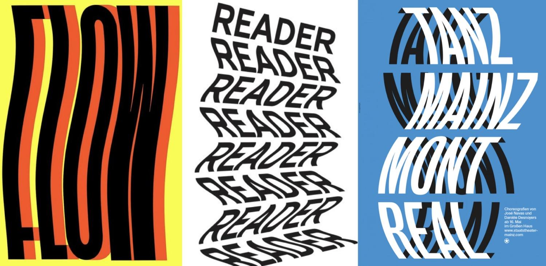送你10个提高文字设计感的高效方法!