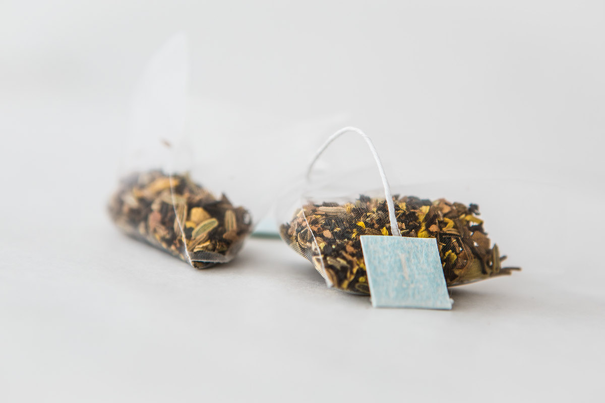 Andorinh小清新风格茶叶包装