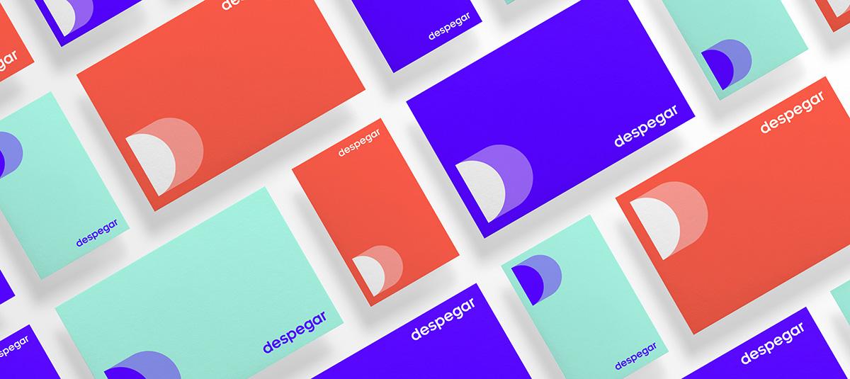 阿根廷在线旅游公司Despegar发布LOGO及品牌形象