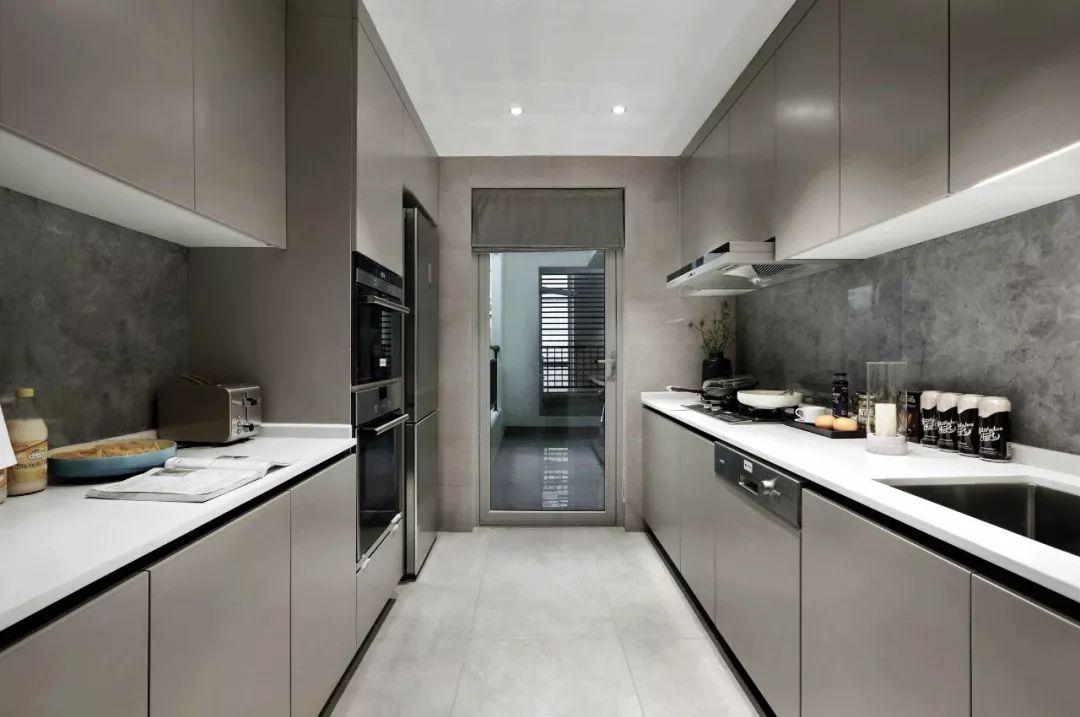 30款好看的厨房设计