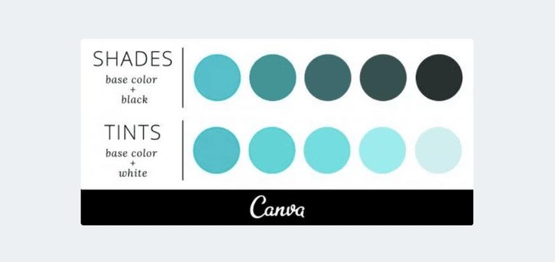 浅色调还是深色调?巧选色调提升平面设计表现力