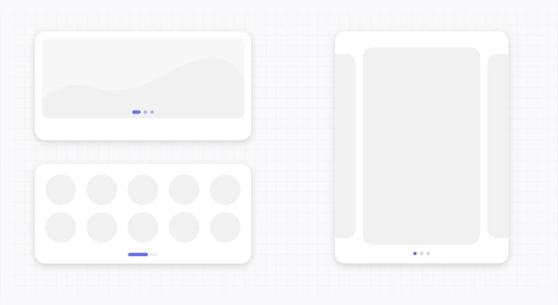 四步搞定分页符设计