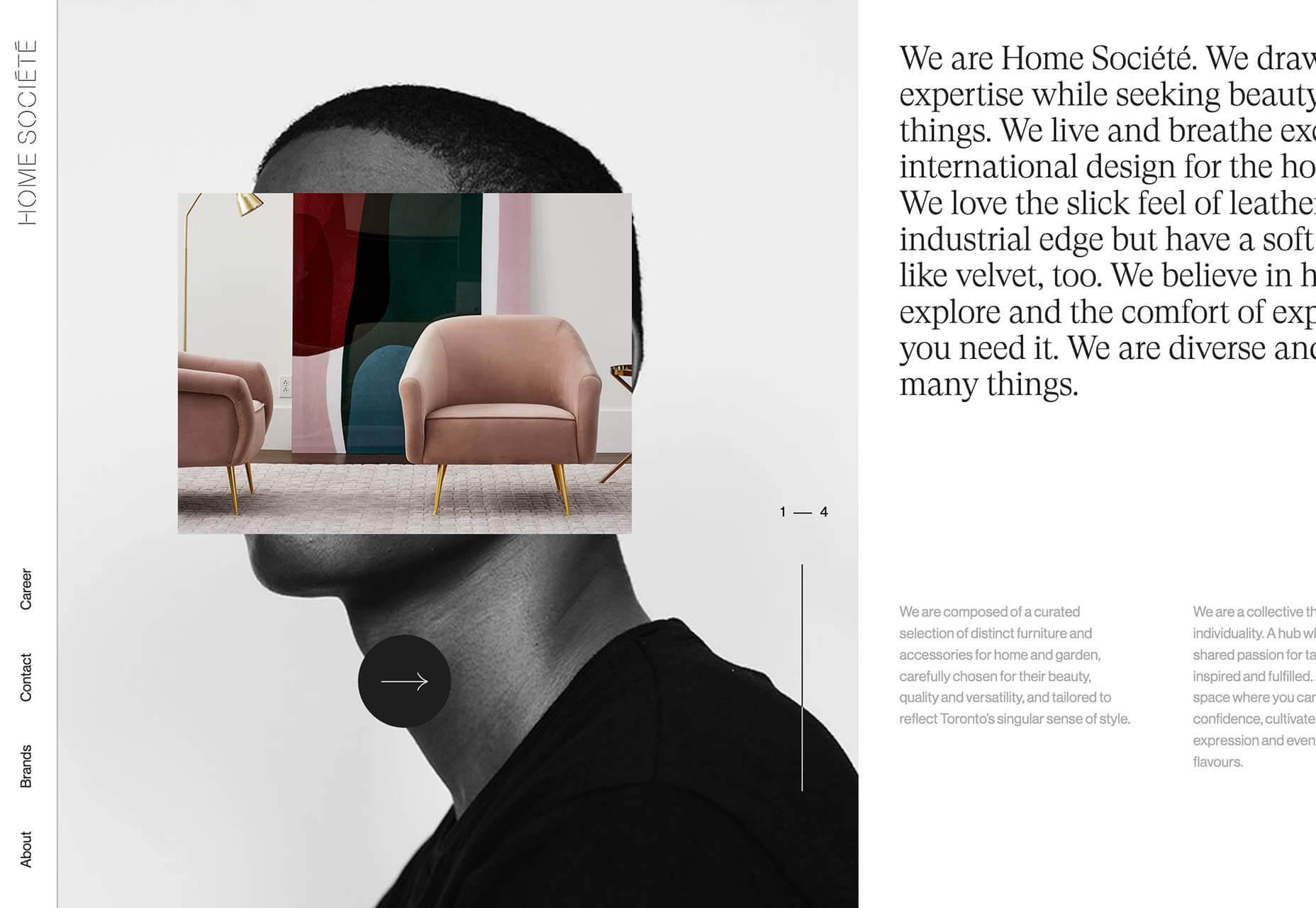 国外优秀WEB网页设计精选(46)