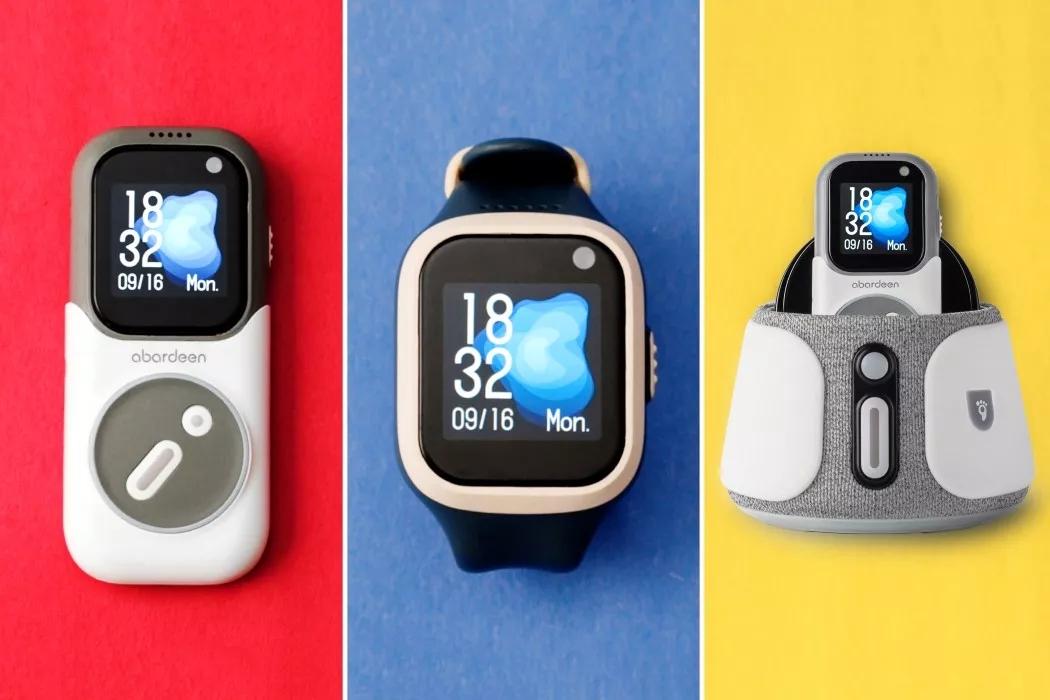 Abardeen:为儿童设计的智能手机
