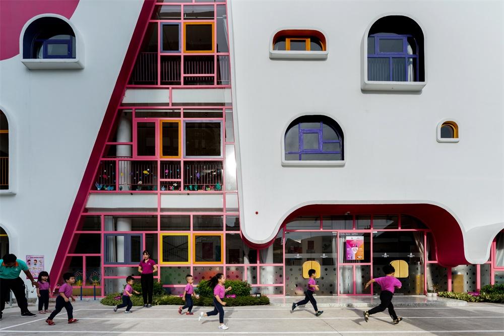 越南TTC西贡精英幼儿园