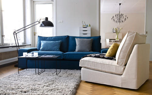 家居軟裝設計裝搭配要點,色調協調很重要