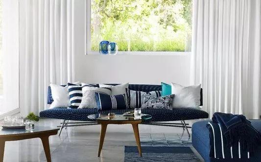 家居软装设计装搭配要点,色调协调很重要