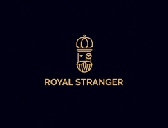 家具設計品牌Royal Stranger高雅的視覺形象設計