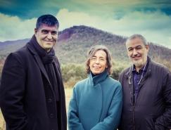 RCR 建筑事务所(拉斐尔·阿兰达、卡莫·皮格姆和