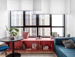 3个精致独特的小户型住宅设计