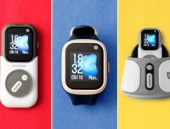 Abardeen:為兒童設計的智能手機