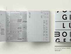 35款国外宣传册排版设计