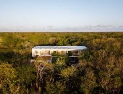 墨西哥COZUMEL海島別墅