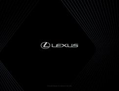 Junkyu Han:Lexus ES300H 汽车仪表盘UI概