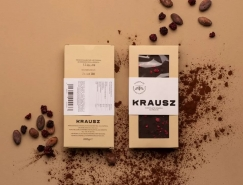 Krausz巧克力包装澳门金沙真人