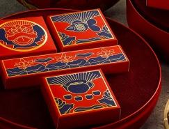 越南Hai Chau月饼包装澳门金沙真人