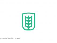 Mase簡約風格logo設計