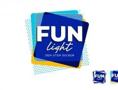 FUN Light饮料包装皇冠新2网