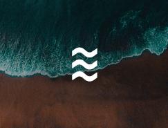 冲浪圣地Teahupo'o品牌视觉设计