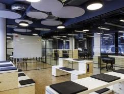 科技公司ConsenSys办公室设计
