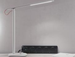 高颜值的Ampère智能插座设计