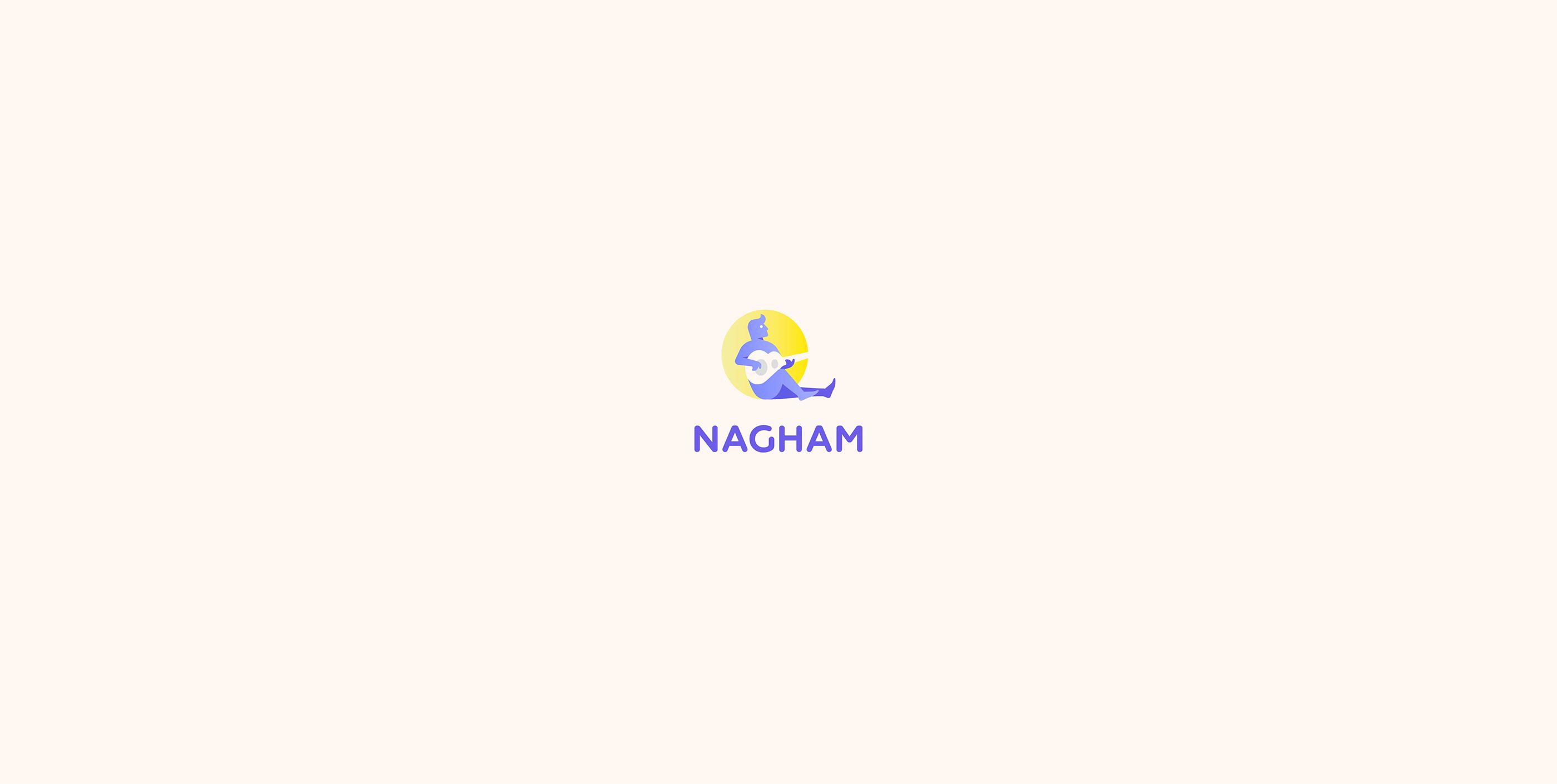埃及设计师Mohi Hassan标志设计欣赏