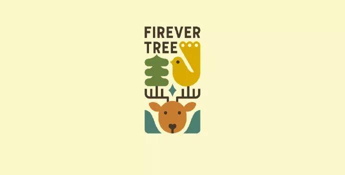 70款创意logo设计集锦