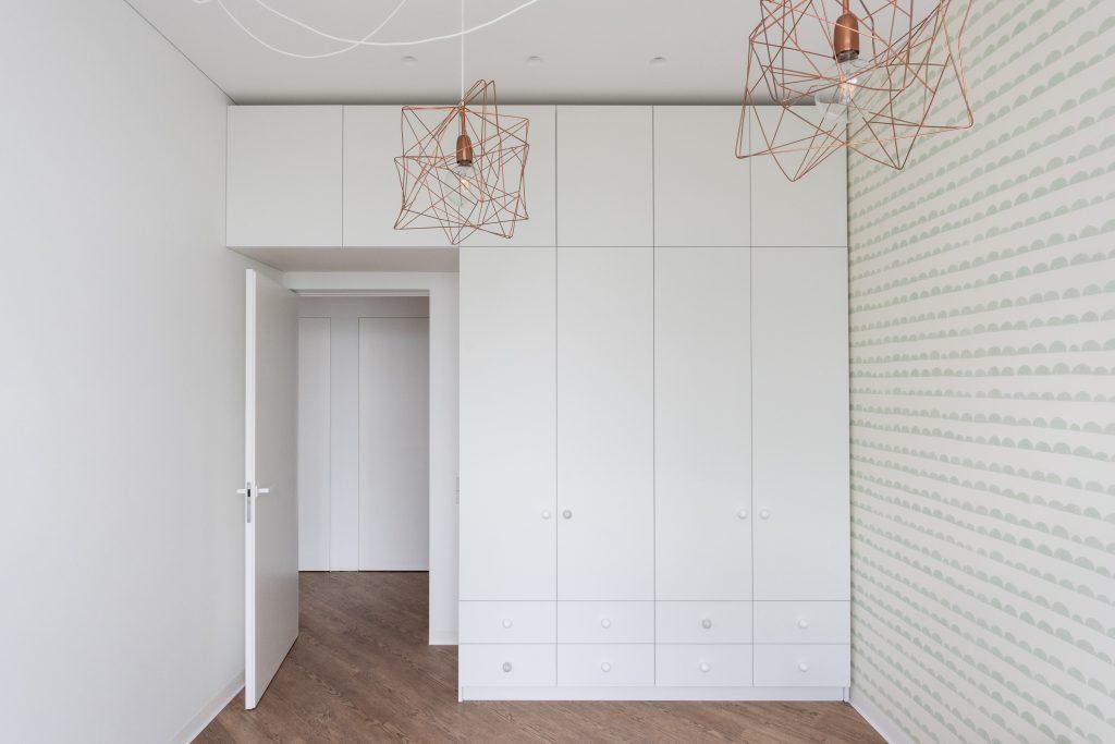 立陶宛133平优雅简约风格公寓