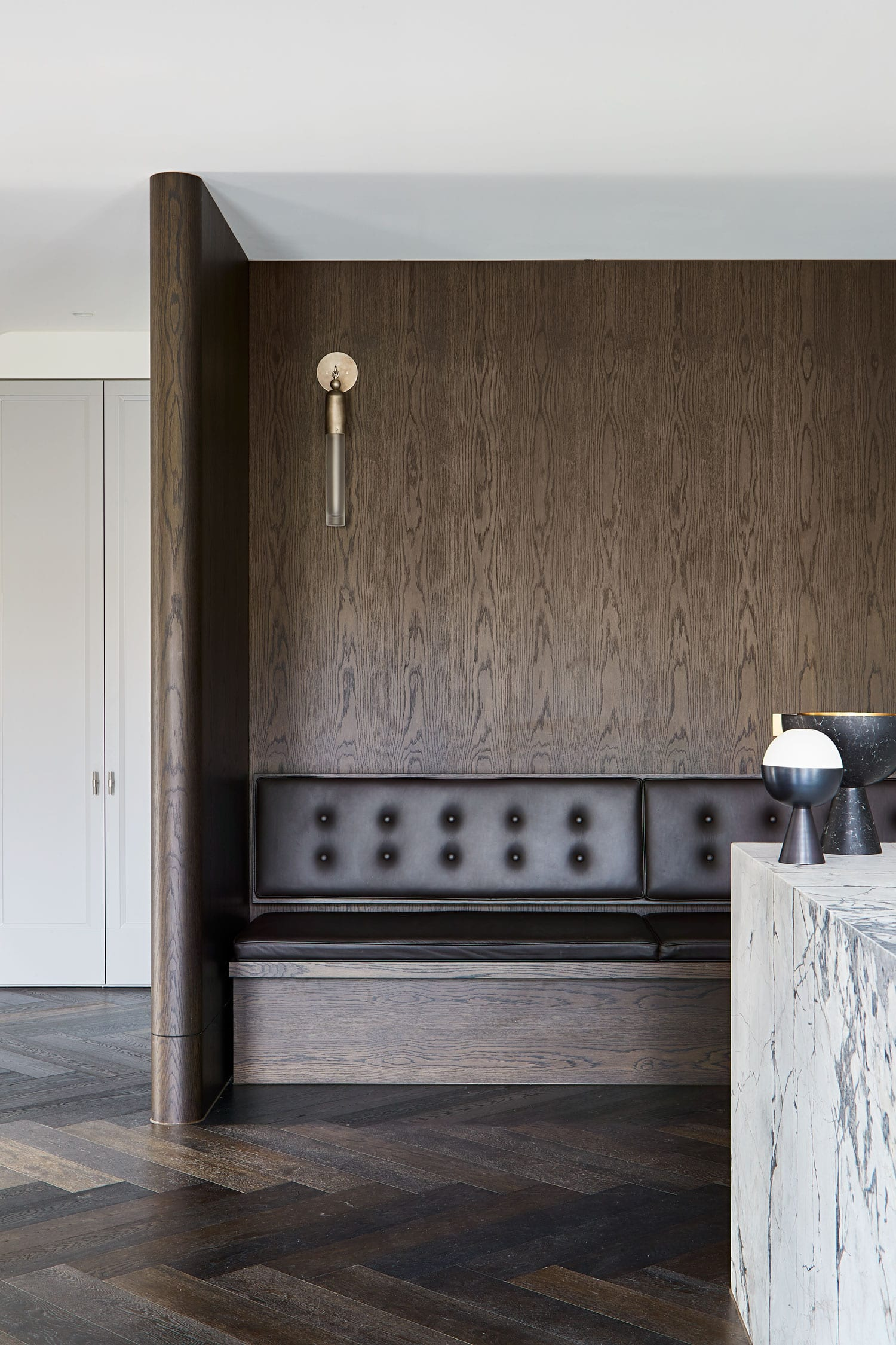 墨尔本Toorak高档住宅设计