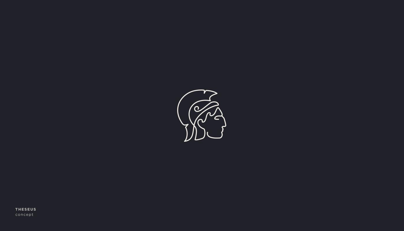 俄罗斯Ekaterina Brazhnikova标志设计