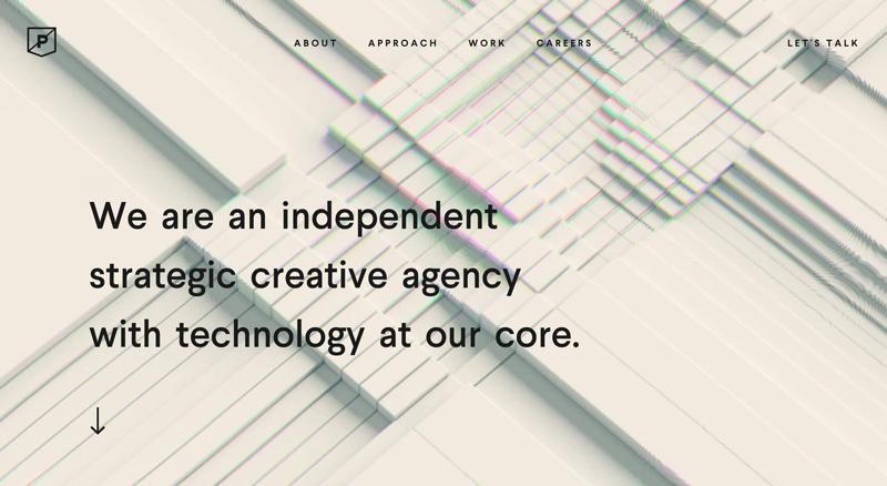 国外优秀WEB网页设计精选(47)