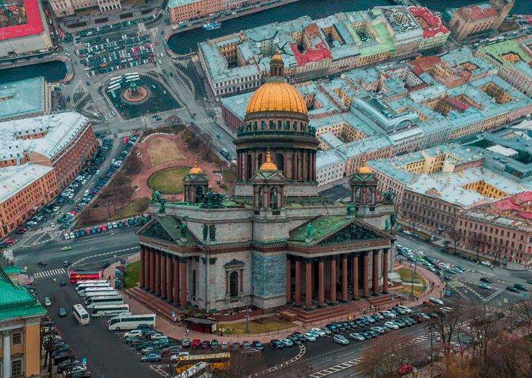 Lestnica:以《盜夢空間》為靈感的扭曲城市