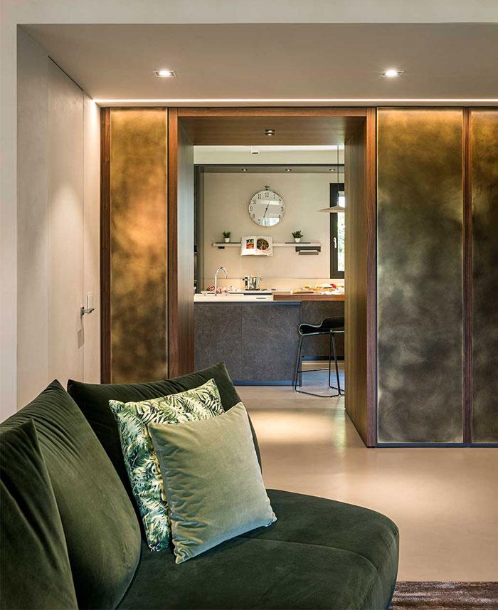 住宅改造体验舒适居�住空间